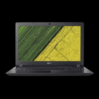 """Acer Aspire 3 (A315-51-P5H1) Pentium Gold 4415U/4GB OB+N/1TB+N/A /15.6"""" FHD Acer ComfyView LED LCD/HD Graphics/W10 Home/Black"""