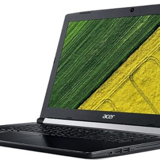 "Acer Aspire 5 (A517-51-39J6) Core i3-7130U/4GB OB+N/1T HDD+N/HD Graphic/17.3"" FHD IPS LCD/W10 Home/Black"