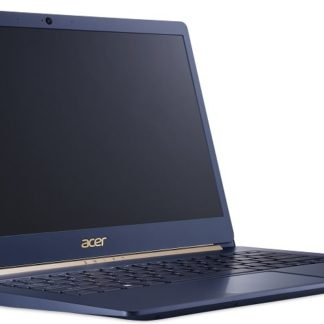 "Acer Swift 5 (SF514-52T-52ZU) Core i5-8250U/8GB+n/a/256GB SSD/14"" FHD IPS Multi-touch LCD/HD Graphics/W10 Home Blue"