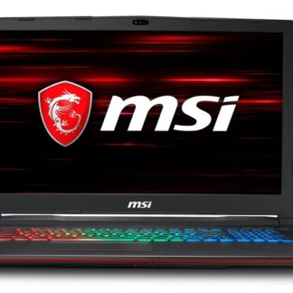 MSI GP73 8RE-446CZ Leopard/i5-8300H Coffeelake/16GB/128GB SSD + 1TB HDD/ GTX 1060 6GB/17