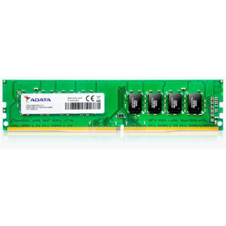 KINGSTON - ADATA 8GB DDR4 2400 MHz CL17 AD4U240038G17-R - 4712366966451