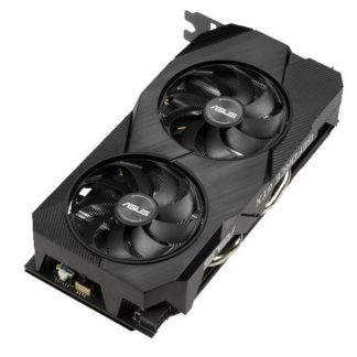 ASUS - ASUS DUAL-GTX1660S-O6G-EVO 90YV0DS3-M0NA00 - 4718017504744