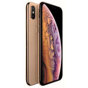 Apple - Apple iPhone XS 64GB - 190198791504