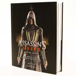 - Assassin's Creed: Into the Animus  komiks - 9781608877973