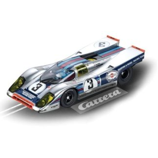 Carrera - Carrera Digital 124 Porsche 917K Martini 23797 -