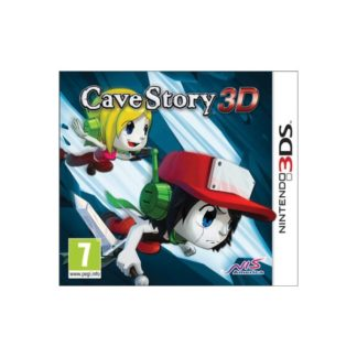 NIS America - Cave Story 3D 3DS -