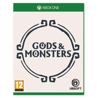 Ubisoft - Gods & Monsters (Limited Edition) XBOX ONE -