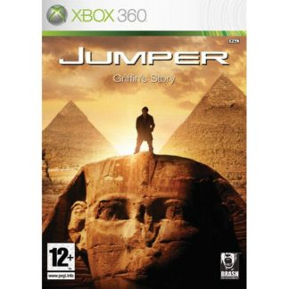 Eidos Interactive - Jumper: Griffin's Story XBOX 360 -