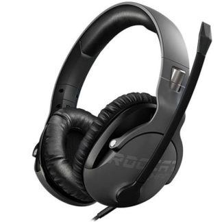 Roccat - Roccat KHAN PRO - Competitive High Resolution Gaming Headset