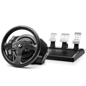 Thrustmaster - Thrustmaster T300 RS (GT Edition) + Thrustmaster T3PA  4160681 - 3362934110420