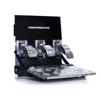 Thrustmaster - Thrustmaster T3PA-Pro Add-On pedals 4060065 - 3362934001285