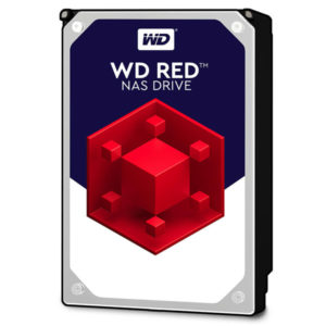 WDC - WD 1TB Red NAS 3