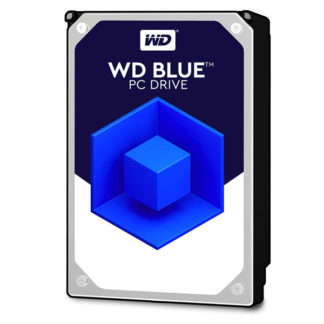 WDC - WD Blue 500GB 7200 SATA 3