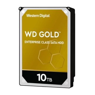 Western Digital - Western Digital HDD Gold