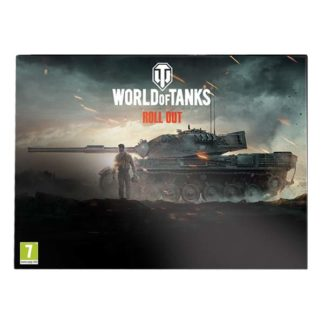 Wargaming.net - World of Tanks: Roll Out (Collector's Edition) XBOX ONE -