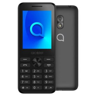 Alcatel - ALCATEL 2003D Dark Gray - 4894461778914