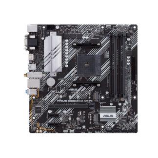 ASUS - ASUS PRIME B550M-A 90MB14I0-M0EAY0 - 4718017755528