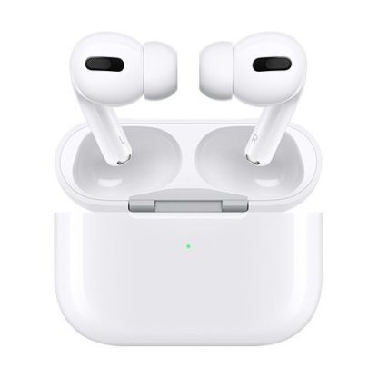 Apple - Apple AirPods Pro MWP22ZM/A - 190199247000