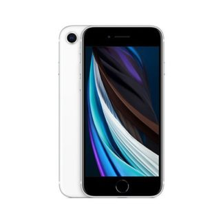 Apple - Apple iPhone SE (2020) 64GB