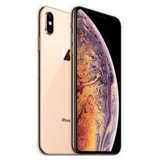 Apple - Apple iPhone XS Max 512GB Gold - Trieda A - 190198785756
