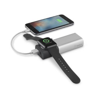 MP3.sk - Belkin Valet Powerbank pre Apple Watch