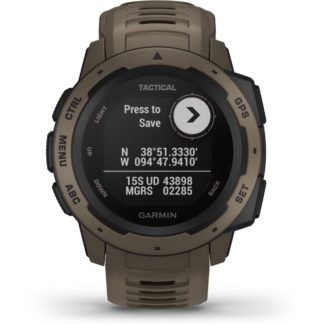 Garmin - Garmin Instinct Tactical