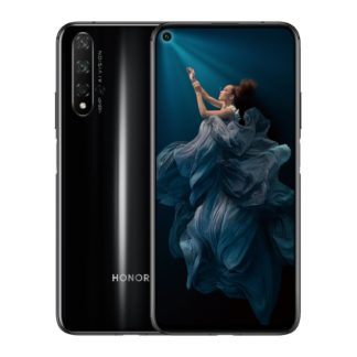 Honor - Honor 20 6GB/128GB - 6901443301447