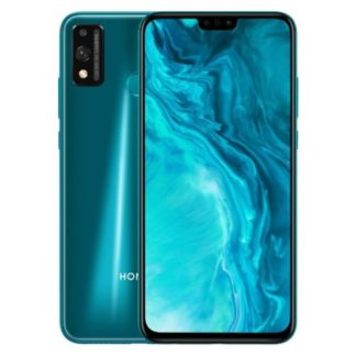 Honor - Honor 9X Lite 4GB/128GB Dual SIM Green - 6901443378555