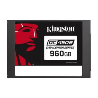 Western Digital - Kingston SSD DC450R
