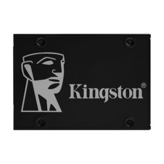 Western Digital - Kingston SSD KC600