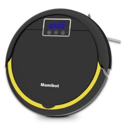 Mamibot - Mamibot Petvac300 - robotický vysávač - 6970626160355