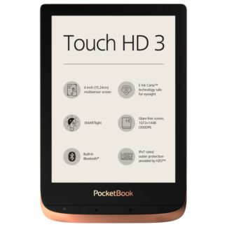 PocketBook - Pocketbook 632 Touch HD 3