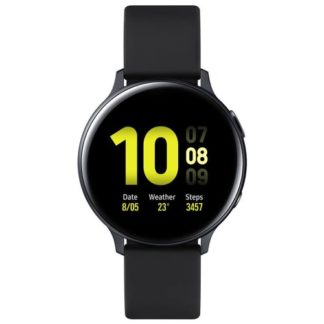 Samsung - Samsung Galaxy Watch Active2 44mm SM-R820NZK Čierne - 8806090071942