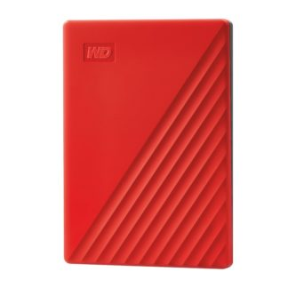 Western Digital - Western Digital HDD My Passport