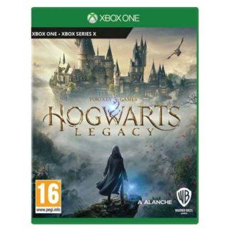 Warner Bros. Games - Hogwarts Legacy XBOX ONE -