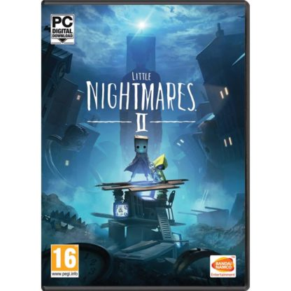 Namco Bandai Games - Little Nightmares 2 (Collector's Edition) PC -