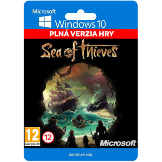 Microsoft - Sea of Thieves [MS Store] - 595214