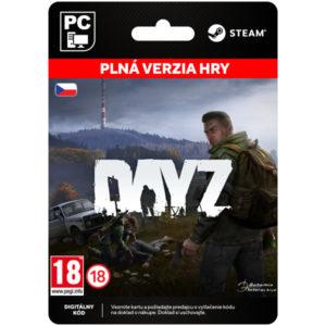Sold Out Software - DayZ [Steam] - 817624