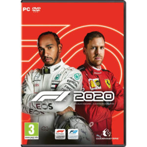 Codemasters - F1 2020: The Official Videogame PC - 4020628720841