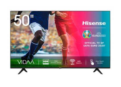 Televízor HISENSE 50A7100F