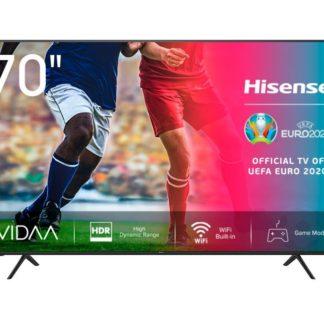 Televízor HISENSE 70A7100F