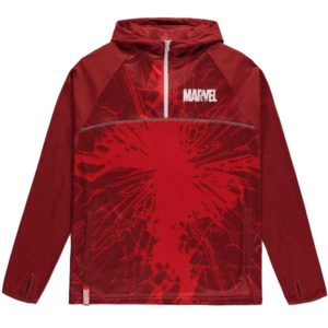 Difuzed - Mikina For Victory Marvel XL HD542438MVL-XL - 8718526328011