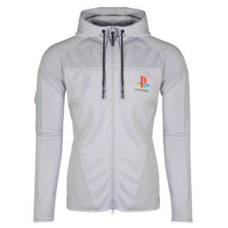 Difuzed - Mikina PlayStation PS One Technical 2XL HD863481SNY-2XL - 8718526287844