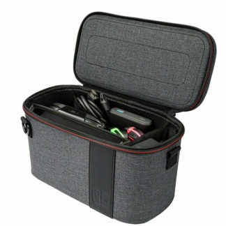 Performance Designed Products - PDP Pull-N-Go Case – Elite Edition for Nintendo Switch 500-141-EU - 708056066048