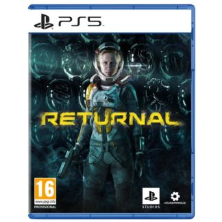 Sony Computer Entertainment - Returnal PS5 -