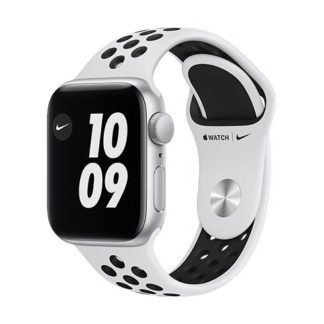 Apple - Apple Watch Nike Series 6 GPS