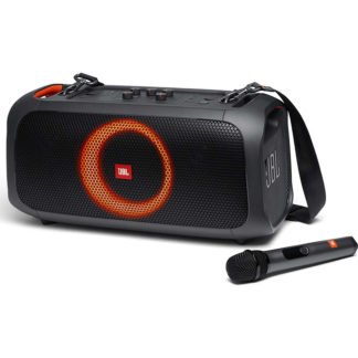 JBL - JBL Party Box ON-THE-GO - 6925281972157