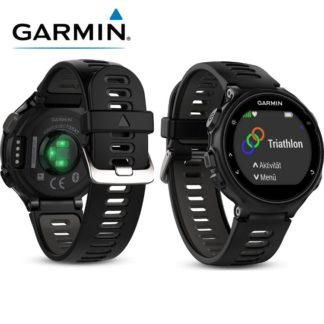 Garmin - Garmin FORERUNNER 735XT